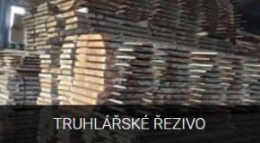Stavební a truhlářské řezivo, prkna, fošny - Wood Rakušan
