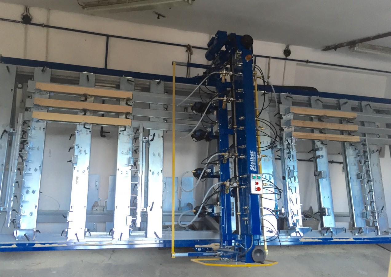 Dřevěné palety na míru Vám vyrobí společnost Pila Benda s.r.o.