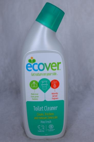 WC čistič Ecover, e-shop TOP VITAL