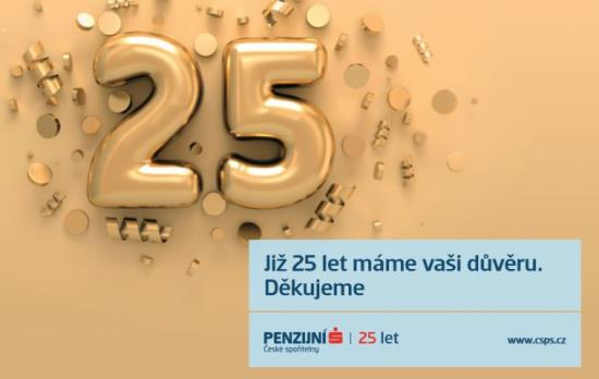 Česká spořitelna - penzijní společnost, a. s.