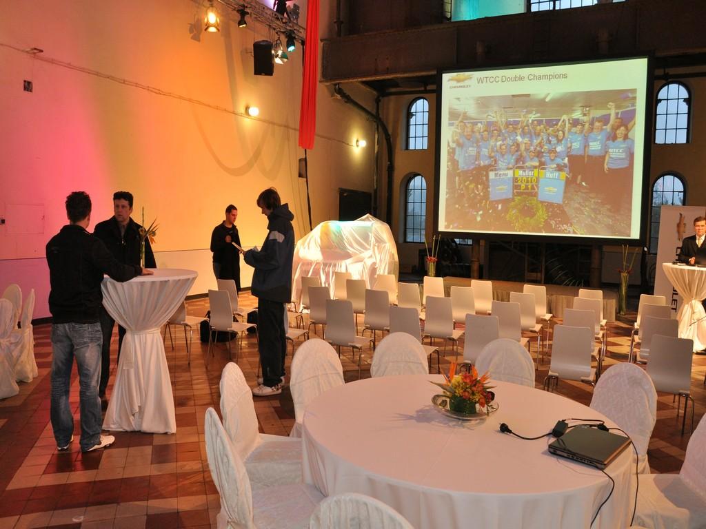Projekce od San Service zvýší úroveň prezentací