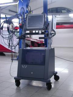 Elektronická diagnostika pro všechny automobily