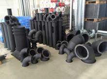 Ocelové svařované výrobky, GIOMETAL, s.r.o.