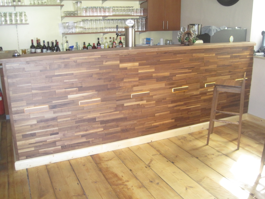 Designové desky Stepwood ®, FK dřevěné lišty spol. s r.o.