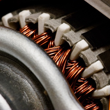 Revize elektromotorů, čerpadel, elektronářadí, ELMOT Pohořelice