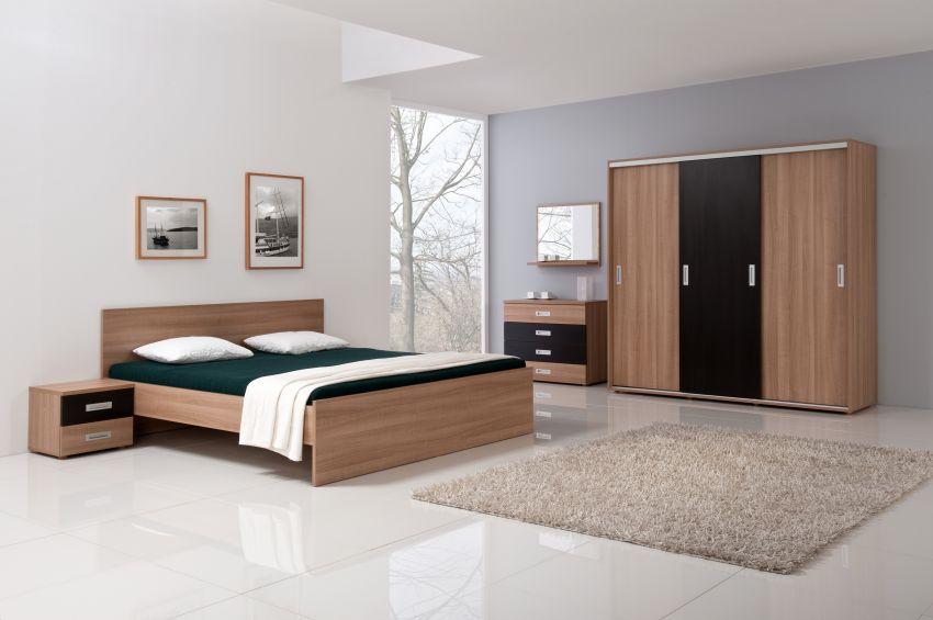 Ložnicový nábytek, Nábytek Pohodlí Humpolec