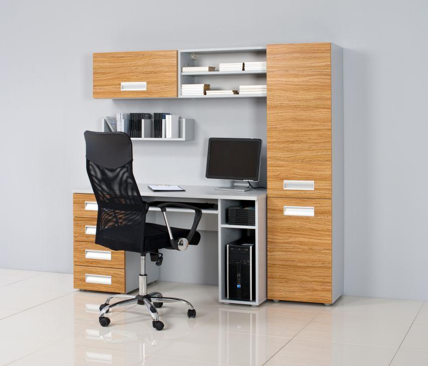 Kancelářský nábytek, Nábytek Pohodlí Humpolec