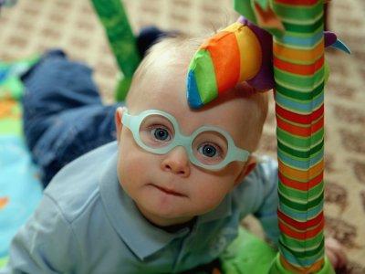 Dětské dioptrické brýle, JM Optik Petra Slívová Liberec