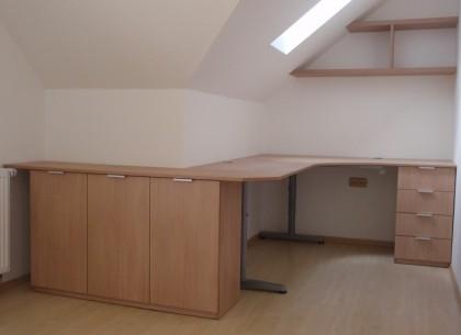 Kancelářský nábytek, Truhlářství Radim Sladký