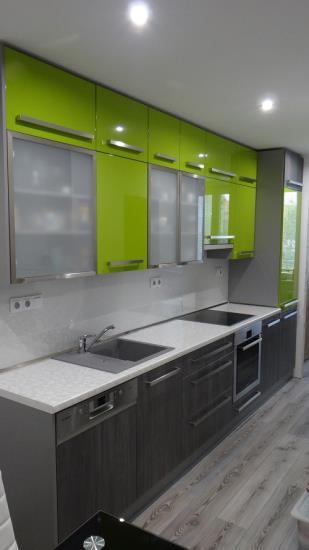 Kuchyňský nábytek, Truhlářství Radim Sladký