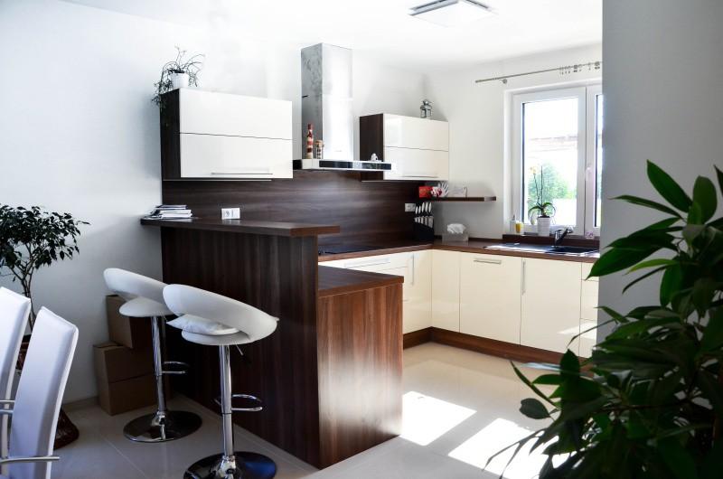 Kuchyňský nábytek na míru, Truhlářství Radim Sladký
