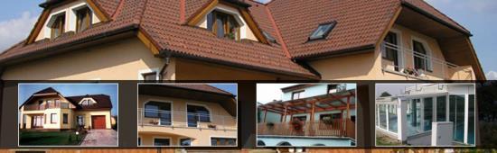 Plastová a střešní okna, IVAPLAST s.r.o. Ivančice