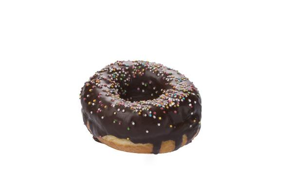 Donut s tmavou polevou, Pekárna IVANKA s.r.o. Moravský Krumlov