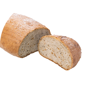 Kváskový cibulový chléb,  Pekárna IVANKA s.r.o. Moravský Krumlov