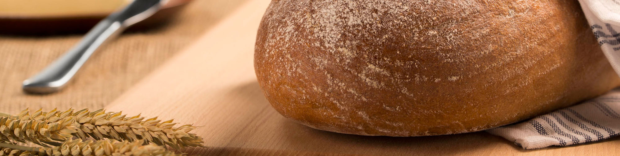 Kváskový chléb,  Pekárna IVANKA s.r.o. Moravský Krumlov
