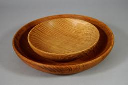 Dřevěné misky, DIKADESIGN s.r.o., Znojmo