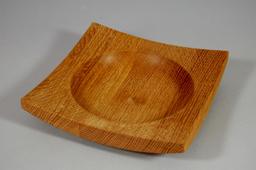 Dřevěná miska, DIKADESIGN s.r.o., Znojmo