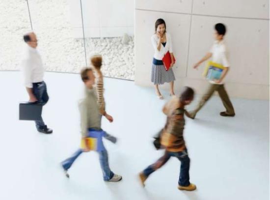 Společnost Dema-servis zajistí ochranu pro všechny typy podlah.