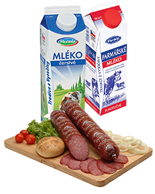 VO prodej potravin,  JIMA-SPOL., s.r.o., Znojmo