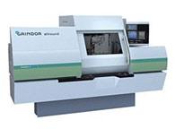 CNC bruska pro rotační broušení - Znojemské strojírny, s.r.o.