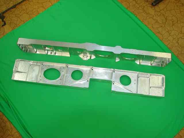 Obrábění kovových součástí - strojírenský výrobní podnik Znojmo