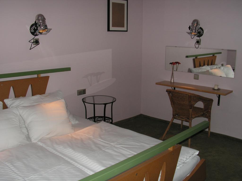 Pohodlné ubytování v Telči na Vysočině