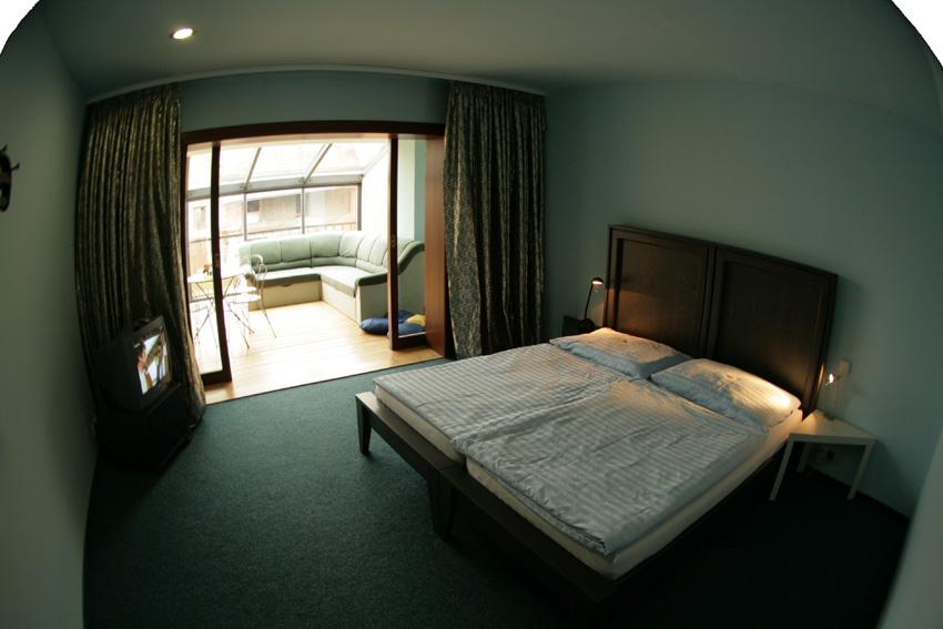 Ubytování v Telči, Hotel Antoň