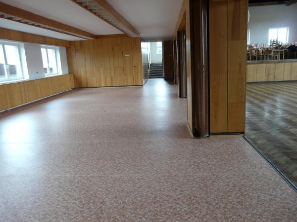 PVC podlahy do bytů i komerčních prostor, Podlahy Kasal, Žďár nad Sázavou