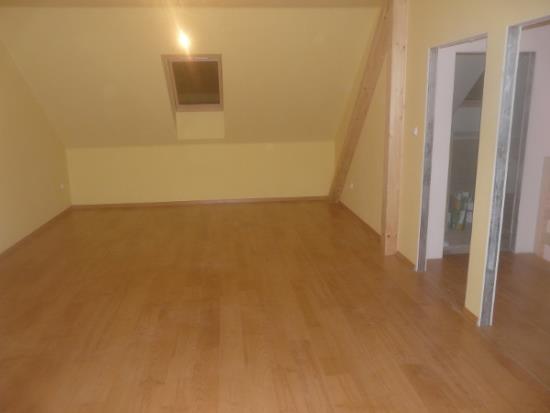 Plovoucí laminátová podlaha Quick-Step, Podlahy Kasal, Vysočina