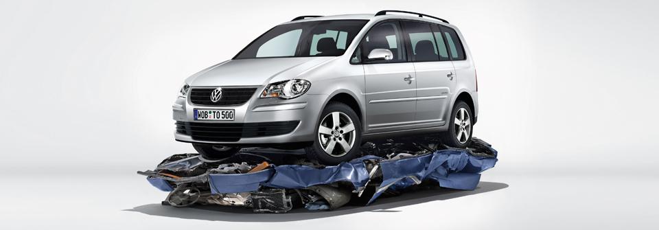 Údržba a opravy automobilů Volkswagen v autorizovaném servisu v Brně
