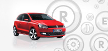 Bezpečnostní kontrola vozů Volkswagen, servis vozů v autorizovaném servisu