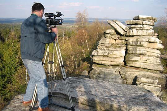 Videostudio Polas - tvorba video spotů, pořadů a virálů na zakázku