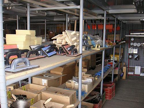 Široká nabídka stavebního materiálu na prodejnách stavebnin Besta v Hořicích a Milíčevsi