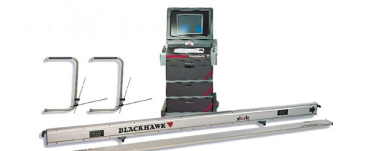 Kompletní vybavení karosáren pro osobní, užitkové i nákladní vozy