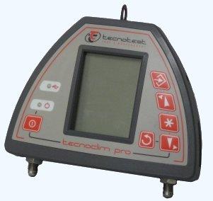 Přístroje pro údržbu, servis a diagnostiku klimatizačních systémů