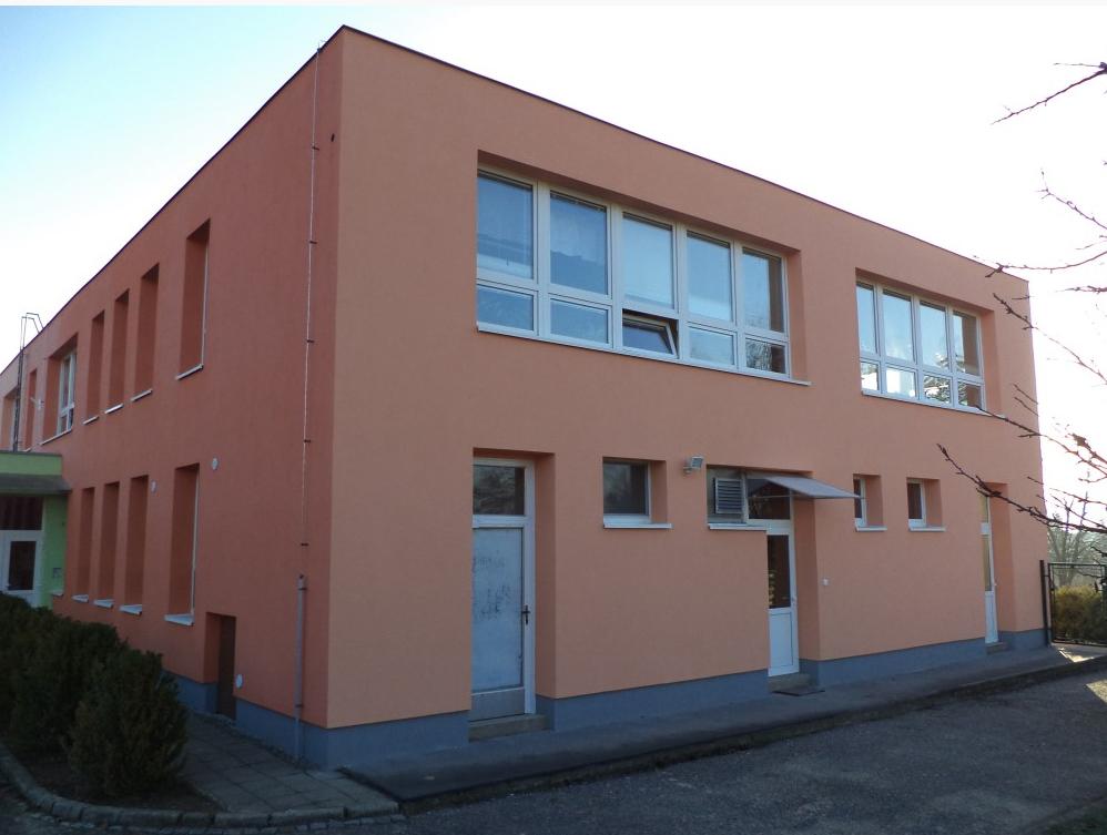Stavba veřejných budov od Stavební firmy OSP spol. s r.o.