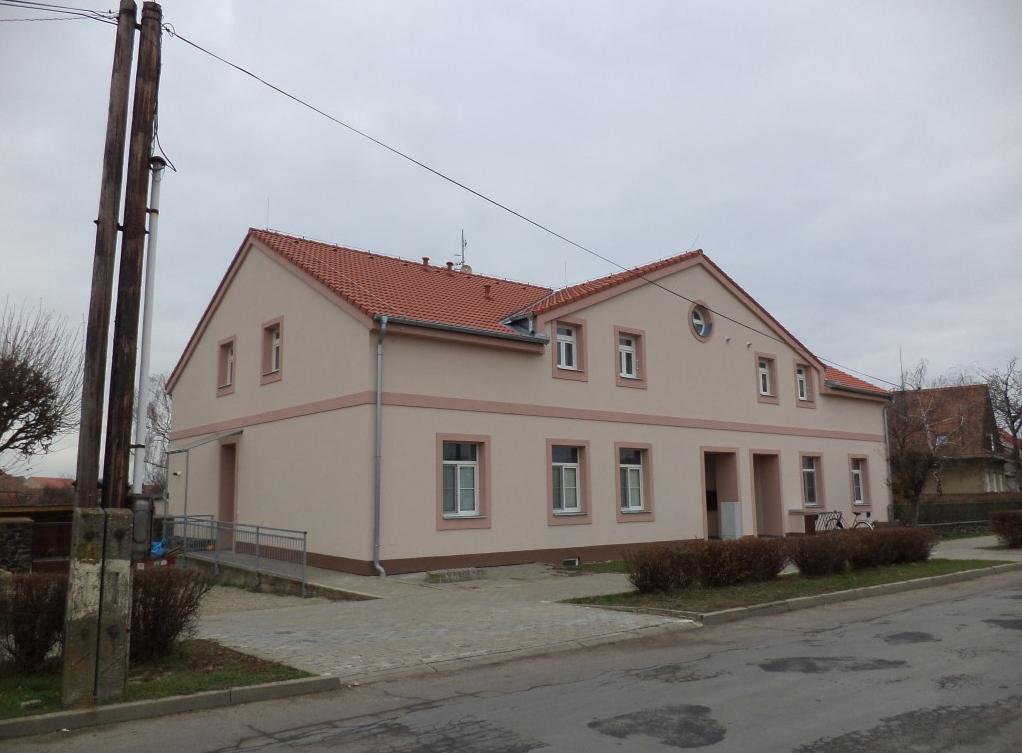 Stavba i rekonstrukce rodinných a bytových domů