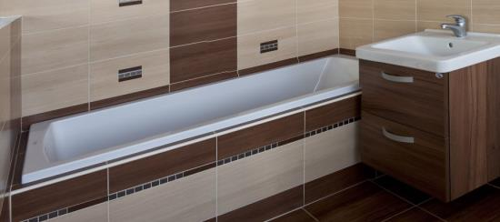 Realizace koupelny podle Vašich představ
