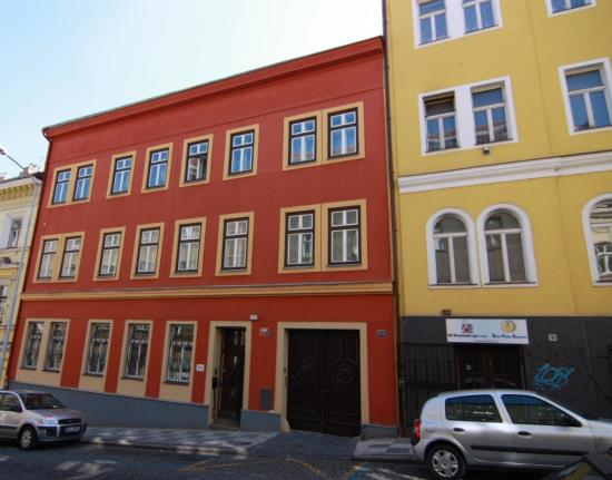 Údržba, technická a provozní správa objektů od A.K.F. Správa nemovitostí a.s.