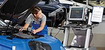 Dobití a výměna baterie, autoservis INTERMOBIL, s.r.o. Znojmo