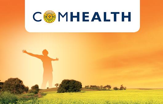 Centrum komunikativní, fyzikální a alternativní medicíny COMHEALTH, s.r.o. Praha