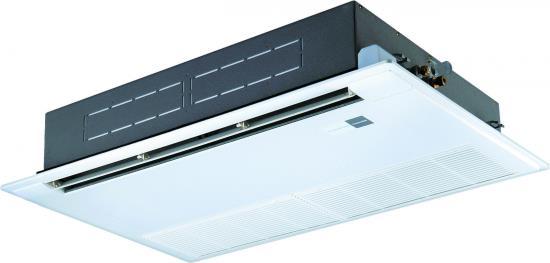 Kazetová klimatizace - instalace a servis bbklima99 s.r.o. Znojmo