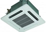 Prodej, montáž, servis, projekční činnost - klimatizační zařízení Znojemsko