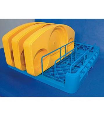 Koš do myčky pro snadnější údržbu od společnosti ABNER