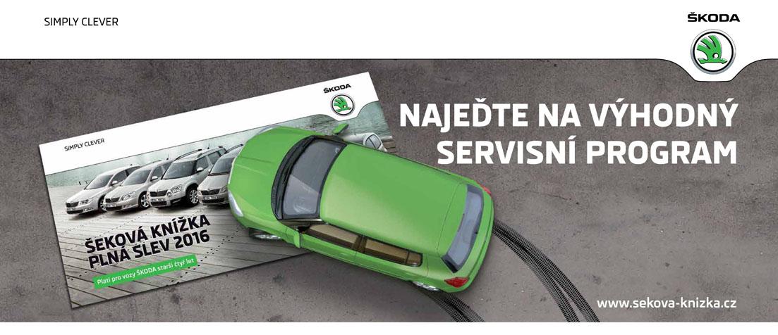 Záruční a pozáruční servis automobilů Škoda, Třebíč