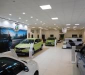 Horácké autodružstvo Třebíč - autorizovaný servis automobilů