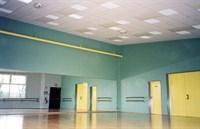 Stropní sálavé panely, SEFEN spol. s r.o. Frýdek-Místek