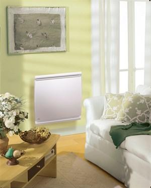Sálavé panely pro vytápění bytových interiérů, SEFEN spol. s r.o., Frýdek-Místek