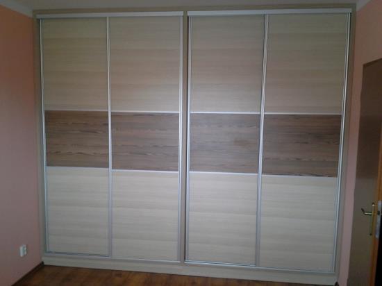 Zakázková výroba vestavěných skříní, Kuchyňské studio Jan Forman, Moravský Krumlov