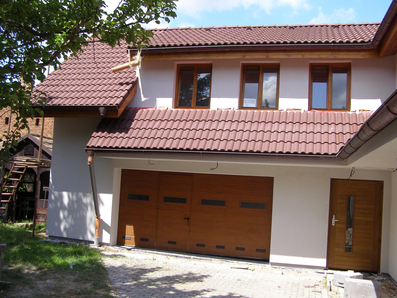 Ekonomické rodinné domy, kraj Vysočina